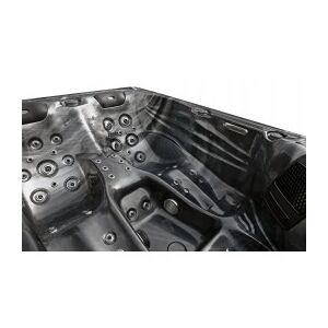 Shadow Outdoor Whirlpools - SPAtec 450B shadow