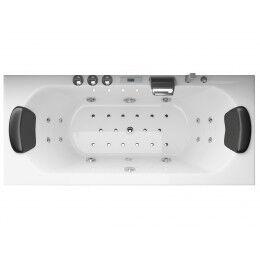 Whirlpools - Spatec Nova 200