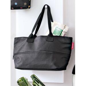 Reisenthel Shopper  schwarz Größe:  Damen Kunstfaser