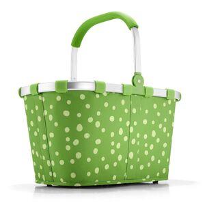 Reisenthel Accessoires reisenthel - carrybag, spots green
