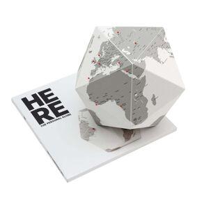Palomar - Here, The Personal Globe, groß