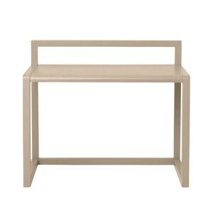 ferm LIVING - Little Architect Kinder-Schreibtisch,, beige