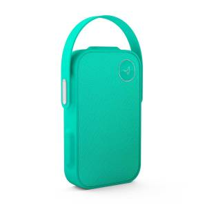 Libratone - One ClickBluetooth-Lautsprecher, caribbean green