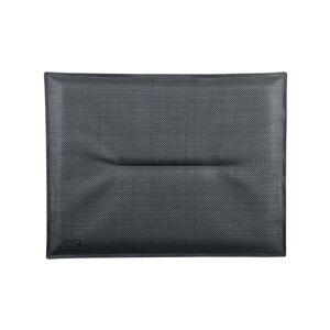 Fermob - Outdoor-Kissen, 28 x 38 cm, stereo anthrazit