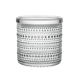 iittala - Kastehelmi Vorratsglas 116 x 114 mm, klar