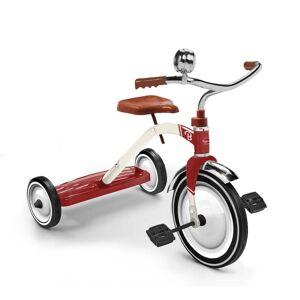 Baghera - Tricycle Dreirad, vintage rouge