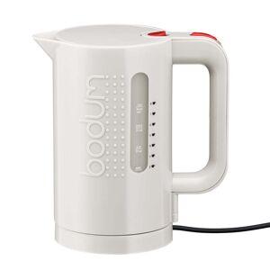 Bodum - Bistro, Elektrischer Wasserkocher, 1 l, cremefarben