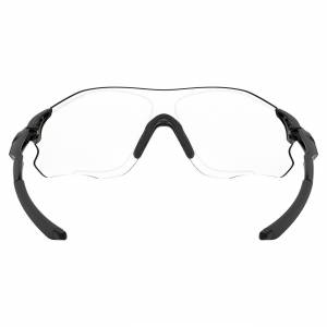 Oakley Sunglasses Oakley Evzero Patch polished black