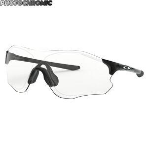 Oakley Sunglasses Oakley Evzero Patch polished black PHOTOCHROMIC