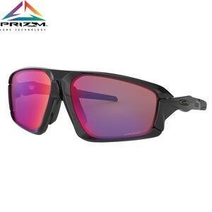 Oakley Sunglasses Oakley Field Jacket polished black PRIZM ROAD