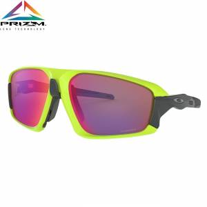 Oakley Sunglasses Oakley Field Jacket retina burn PRIZM ROAD