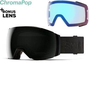 Smith Goggles Smith Io Mag Xl blackout 2021