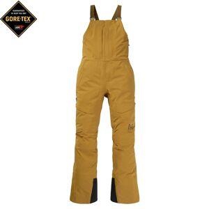 Burton Pants Burton Wms AK Gore Kimmy Bib wood thrush L