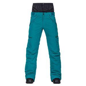 Horsefeathers Pants Horsefeathers Aleta harbor blue M