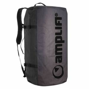Amplifi Travel bag Amplifi Duffel Torino Medium black 65L