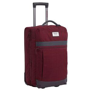 Burton Travel bag Burton Charter Roller port royal slub 45L 56×33×28 cm