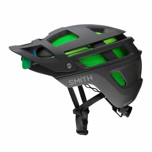 Smith Helmet Smith Forefront 2 Mips matte mystic green/black