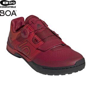 Five Ten Kestrel Pro Boa strong red/black/hi-res red 8 (42)