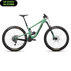 """Santa Cruz MTB bike Santa Cruz Megatower Skladem cc x01 29"""" L"""