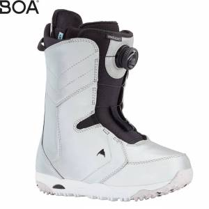 Burton Boots Burton Limelight Boa grey reflective