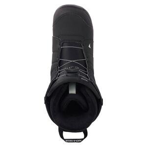 Burton Boots Burton Moto Boa black