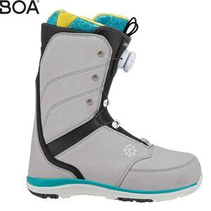 Flow Boots Flow Onyx Coiler grey
