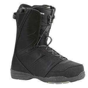 Nitro Boots Nitro Vagabond TLS black 7,5 (40 2/3)