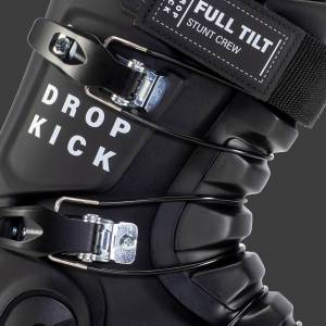 Full Tilt Drop Kick black