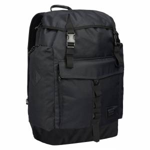 Burton Backpack Burton Fathom true black twill 44L 18×40×52 cm