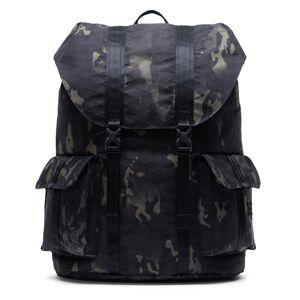 Herschel Backpack Herschel Dawson X-Large multicamo black/black