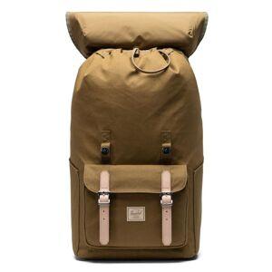 Herschel Backpack Herschel Little America butternut