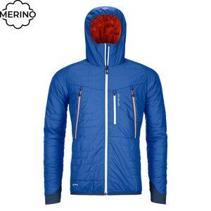Ortovox Jacket Ortovox Piz Boe just blue