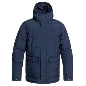 Quiksilver Street jacket Quiksilver Barrington navy blazer