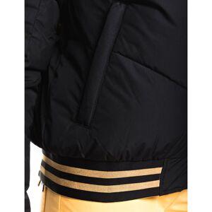 Roxy Jacket Roxy Torah Bright Summit true black magnolia