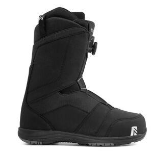 Nidecker Boots Nidecker Ranger black