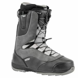 Nitro Boots Nitro Venture TLS black/charcoal