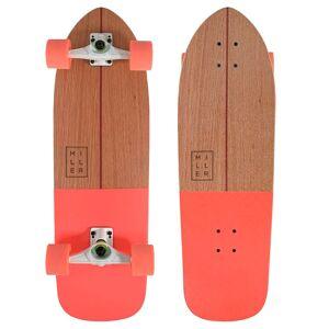 """Miller Surf Skate Miller Soul Coral 31,5"""" / 80 cm"""