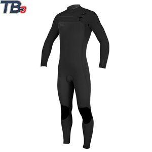 O'Neill Wetsuit O'Neill Hyperfreak Cz 3/2 Full black/black MT