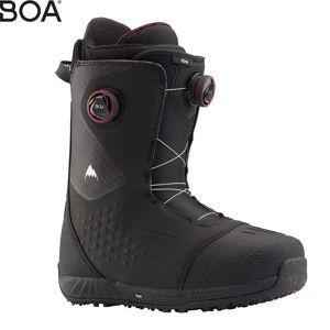Burton Boots Burton Ion Boa black/red 11 (45)