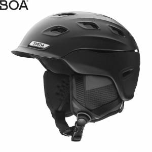 Smith Helmet Smith Vantage matte black L (59-63 cm)