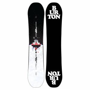 Burton Snowboard Burton Talent Scout 141