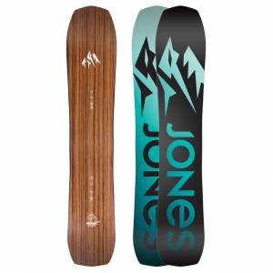 Jones Snowboard Jones Wms Flagship 146