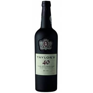 Taylor´s Port 40 Years Old Tawny  Taylor´s Port