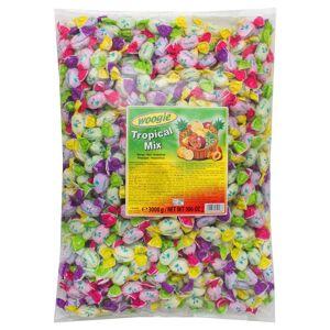 Woogie 14 x 3 kg Woogie Bonbons Tropical