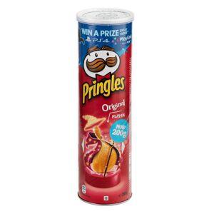 Pringles 6x200g Pringles Original