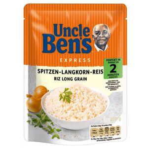 Uncle Bens 250 g Uncle Bens Express Spitzen-Langkorn-Reis