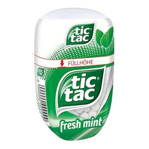 Tic Tac 8 x 98 g Tic Tac Fresh Mint (Big Pack)
