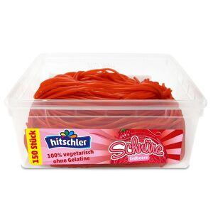 Hitschler 900g Erdbeere Schnüre Hitschler