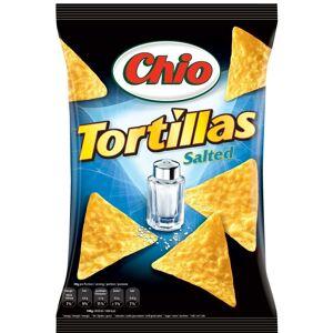 Chio 3 x 125 g Chio Tortillas Original Salted