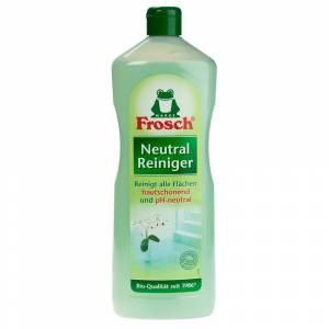 Frosch Neutralreiniger - 1 l